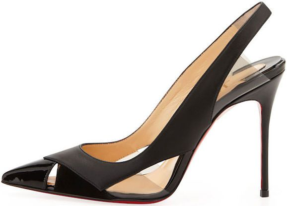 Christian Louboutin Spring-Summer 2014 Collection