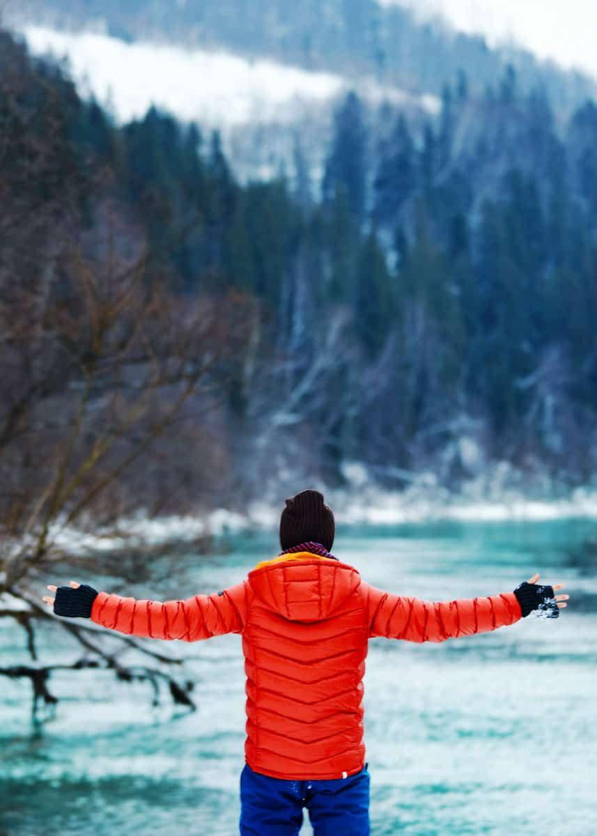 Sub-Zero Winter Camping Guide (Hammocks, Tents, Heaters ...