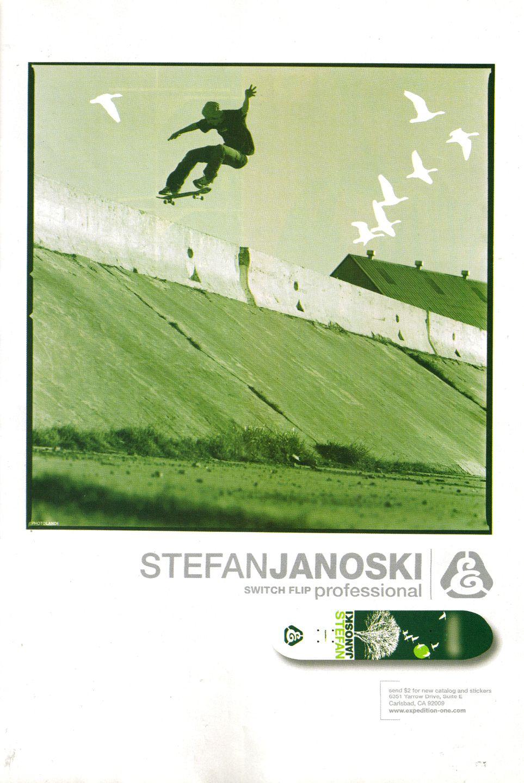 Stefan Janoski