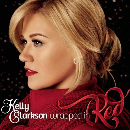 Pin by Miss O & Friends on Music, Movies & TV | Kelly clarkson, Christmas albums, Country ...