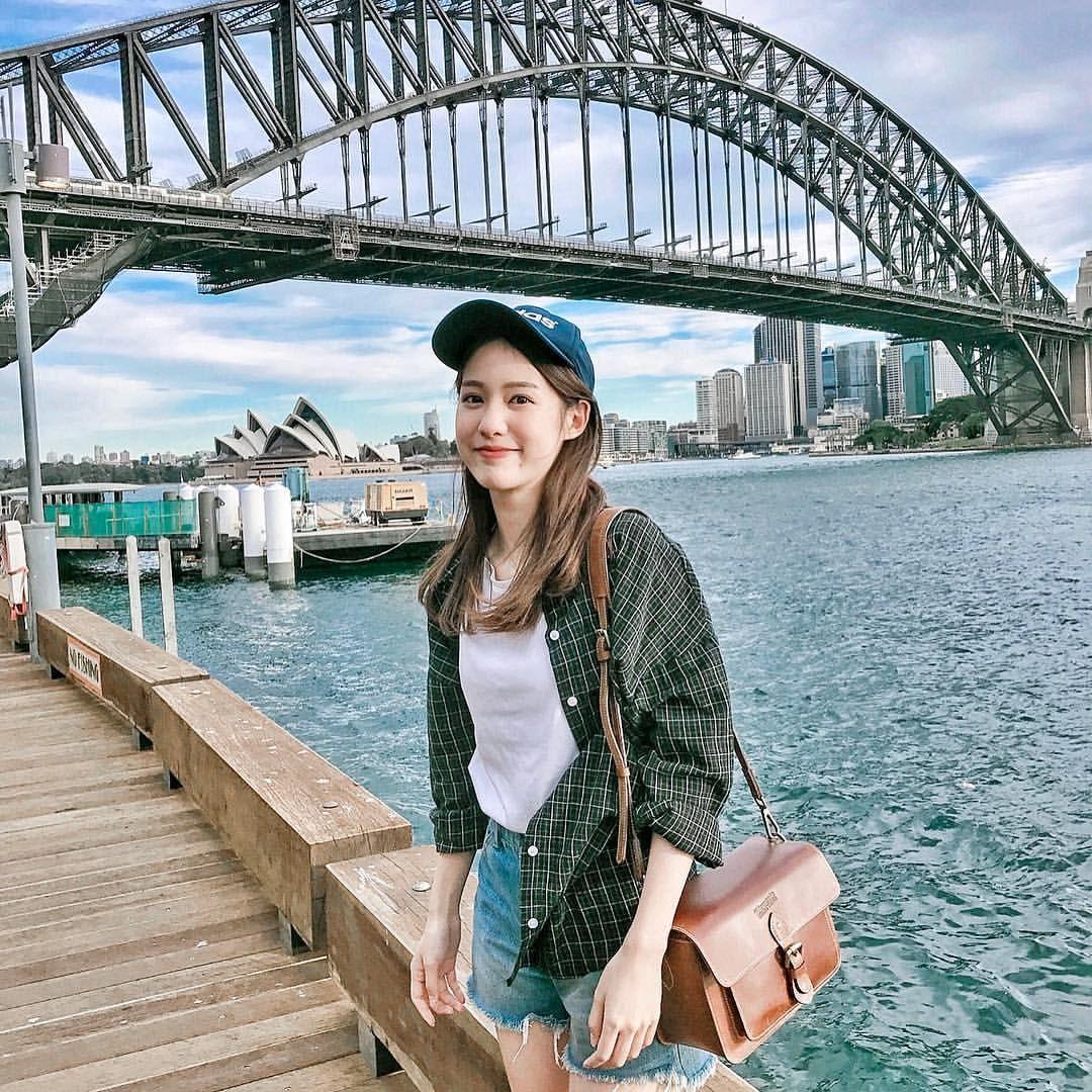 Image result for asian girl pinterest ulzzang travel