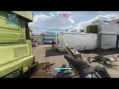 Metro Conflict [EP 101] - Metro Conflict is a Free to play  FPS [First Person Shooter] MMO [Massively Multiplayer Online] Game  featuring near-futuristic weapons