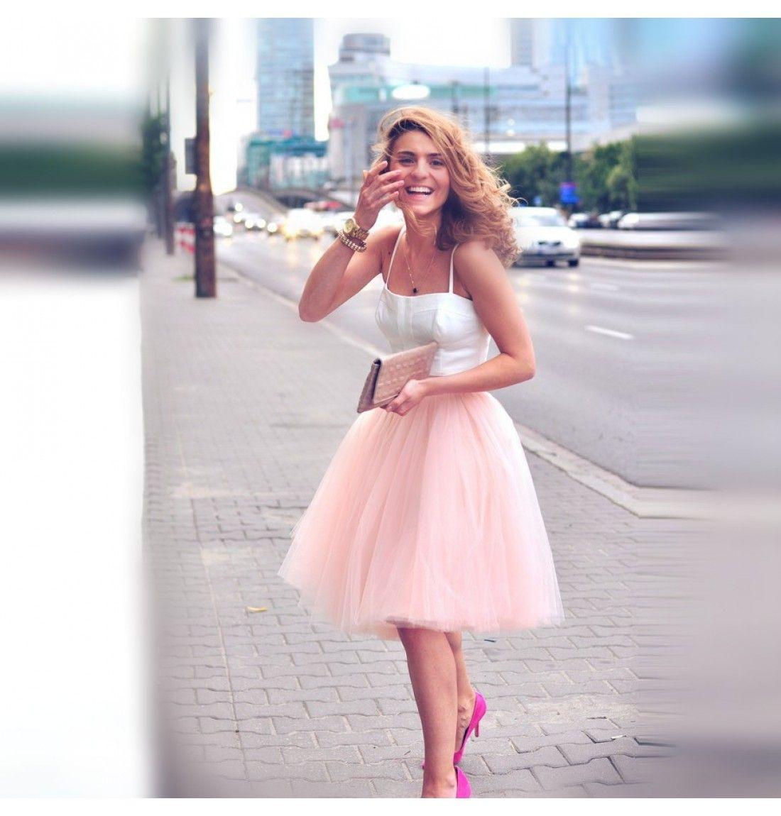 High Street Fashion Damen Tuell Rock | corset dress | Pinterest