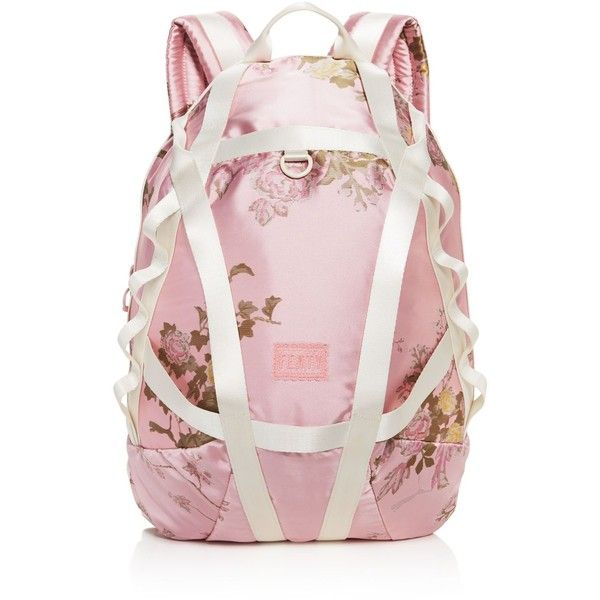 Fenty Puma x Rihanna Parachute Backpack ( 370) ❤ liked on Polyvore  featuring bags, backpacks, daypack bag, backpack bags, day pack backpack, puma  backpack ... c263b9a1b2