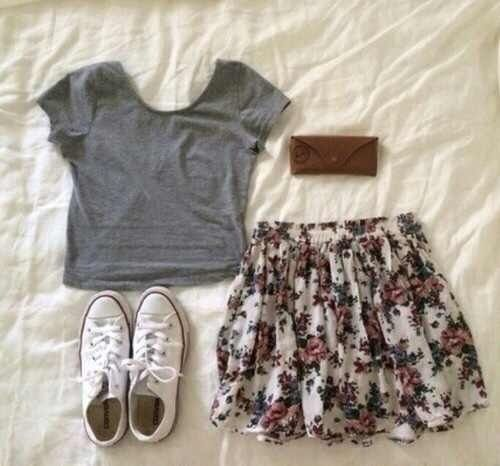 ✦Am I the only one who loves this outfit?✦
