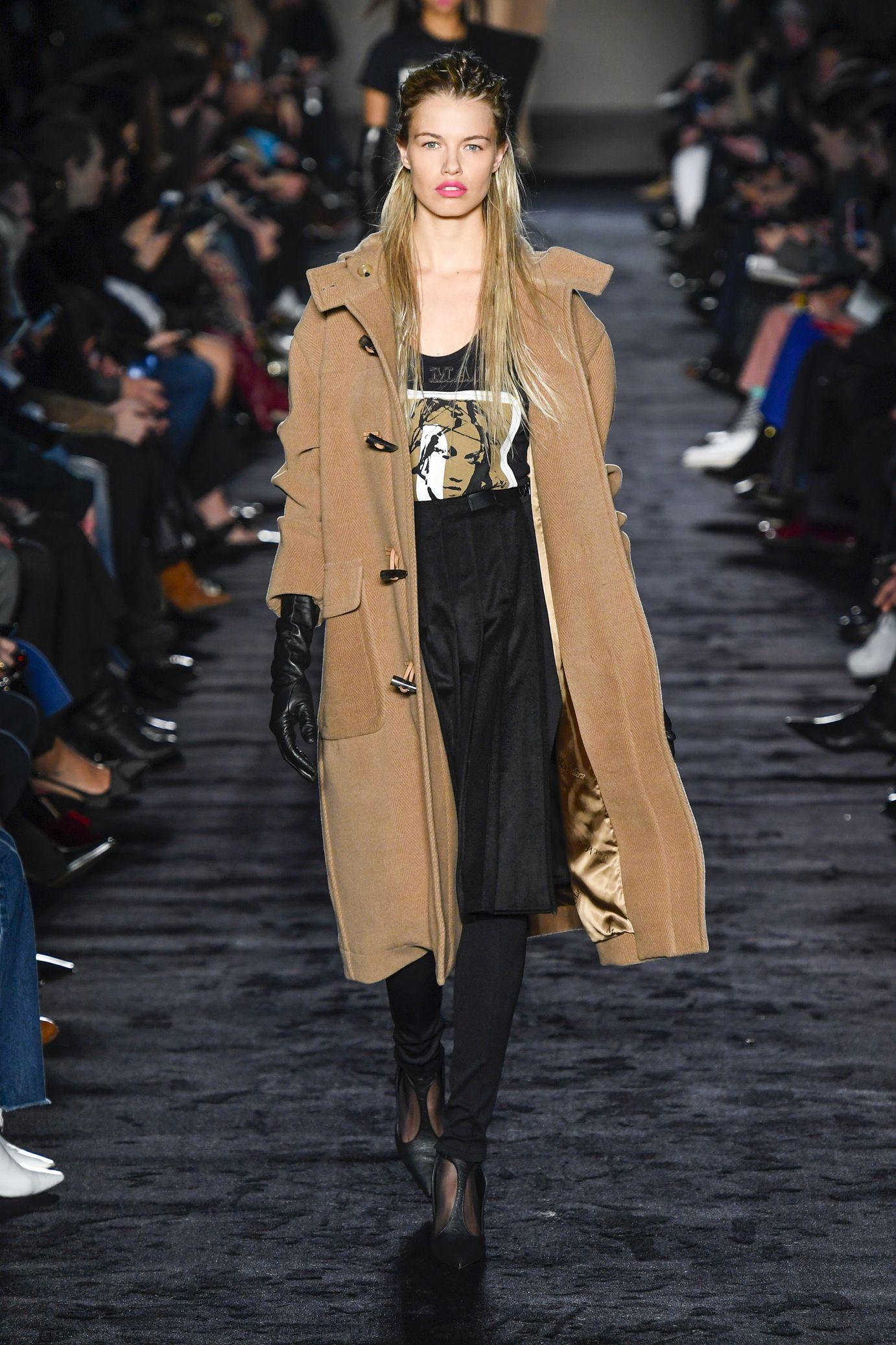 Manteau femme automne 2018