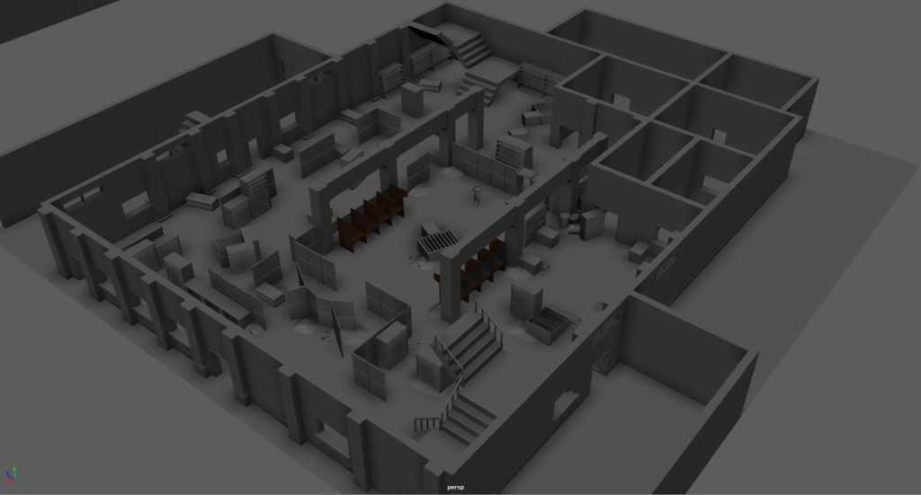 Image Result For Naughty Dog Level Design With Images Game