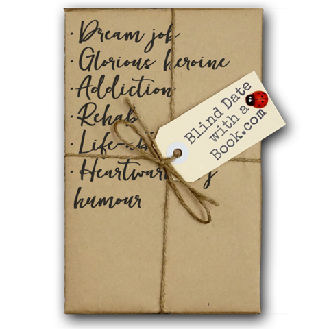 Blind Date with a Book - Don't judge a book by its cover