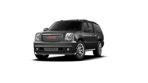 2013 Gmc Yukon Xl Denali Build Your Own Luxury Suv Gmc