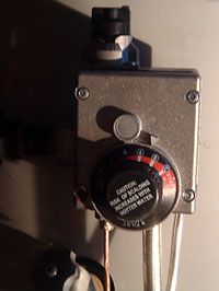 Make A Water Heater Heating Cooling Water How To Make