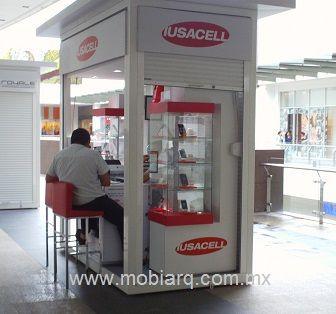 Kioscos comerciales kioskos kioscos para centros - Muebles para centros comerciales ...