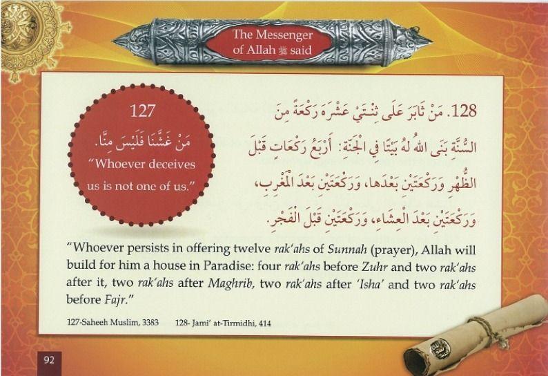 Sahih Bukhari App Hadith On Faith Sunan Abu Dawood 3991 Sunan