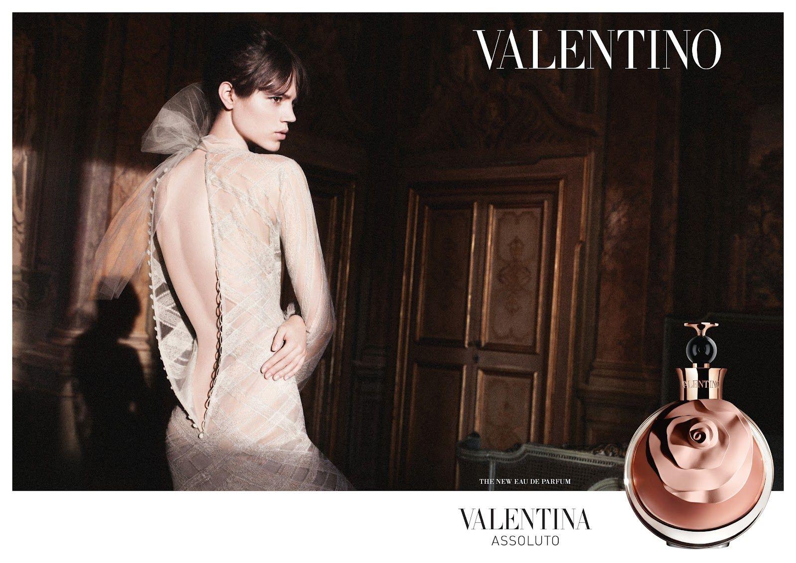 Review Valentino Valentina Assoluto | YouParfum | Valentino, Perfumes  femininos, Perfume