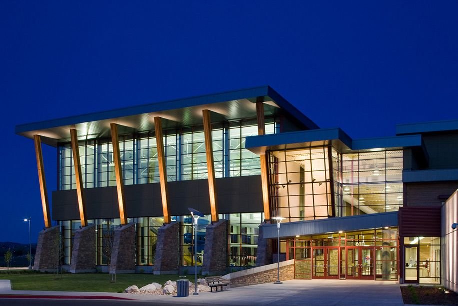 Highlighting the architecture of the Uintah Community