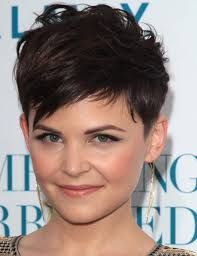 Image result for short spiky haircuts