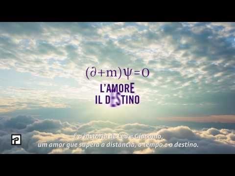 Equação de um Amor | Um livro de Simona Sparaco | Editorial Presença