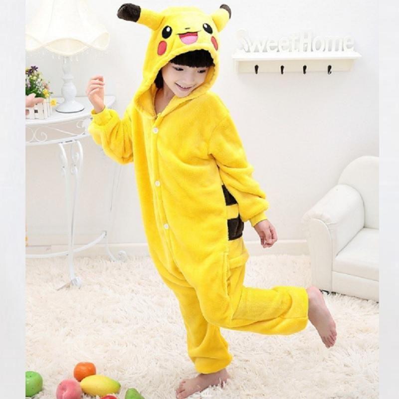 592b6f6136ba boy pikachu costume halloween costume kids cosplay pokemon costumes ...