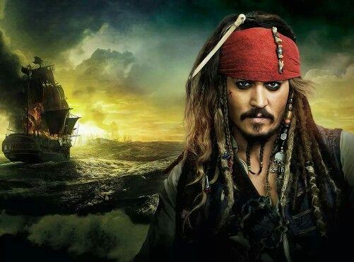 captain jack tot