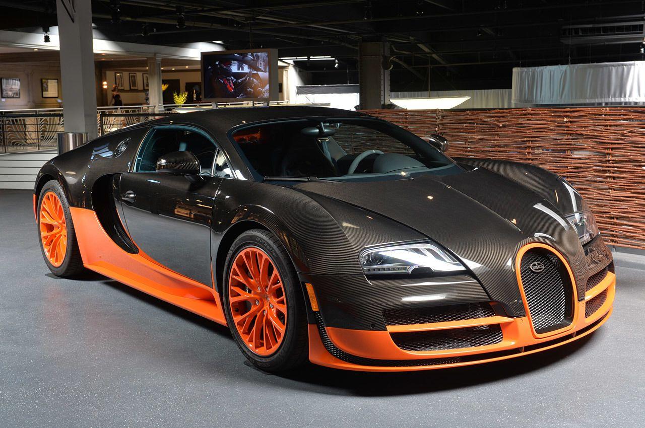 Mullin Museum: The Art of Bugatti Photo Gallery - Autoblog | Bugatti veyron, 2011 bugatti veyron ...