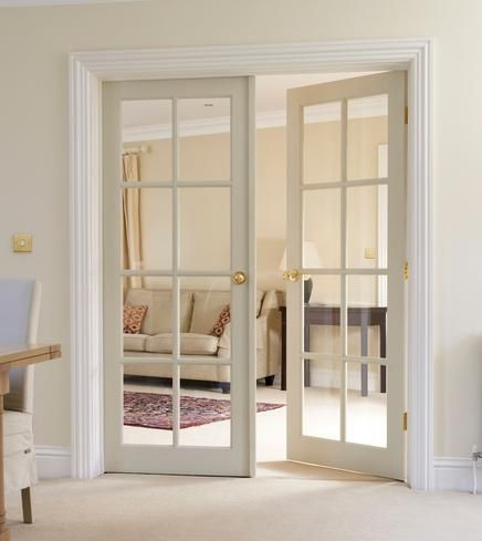 super popular 725fc 01cab Doors in 2019 | Living room | Room doors, Room divider doors ...