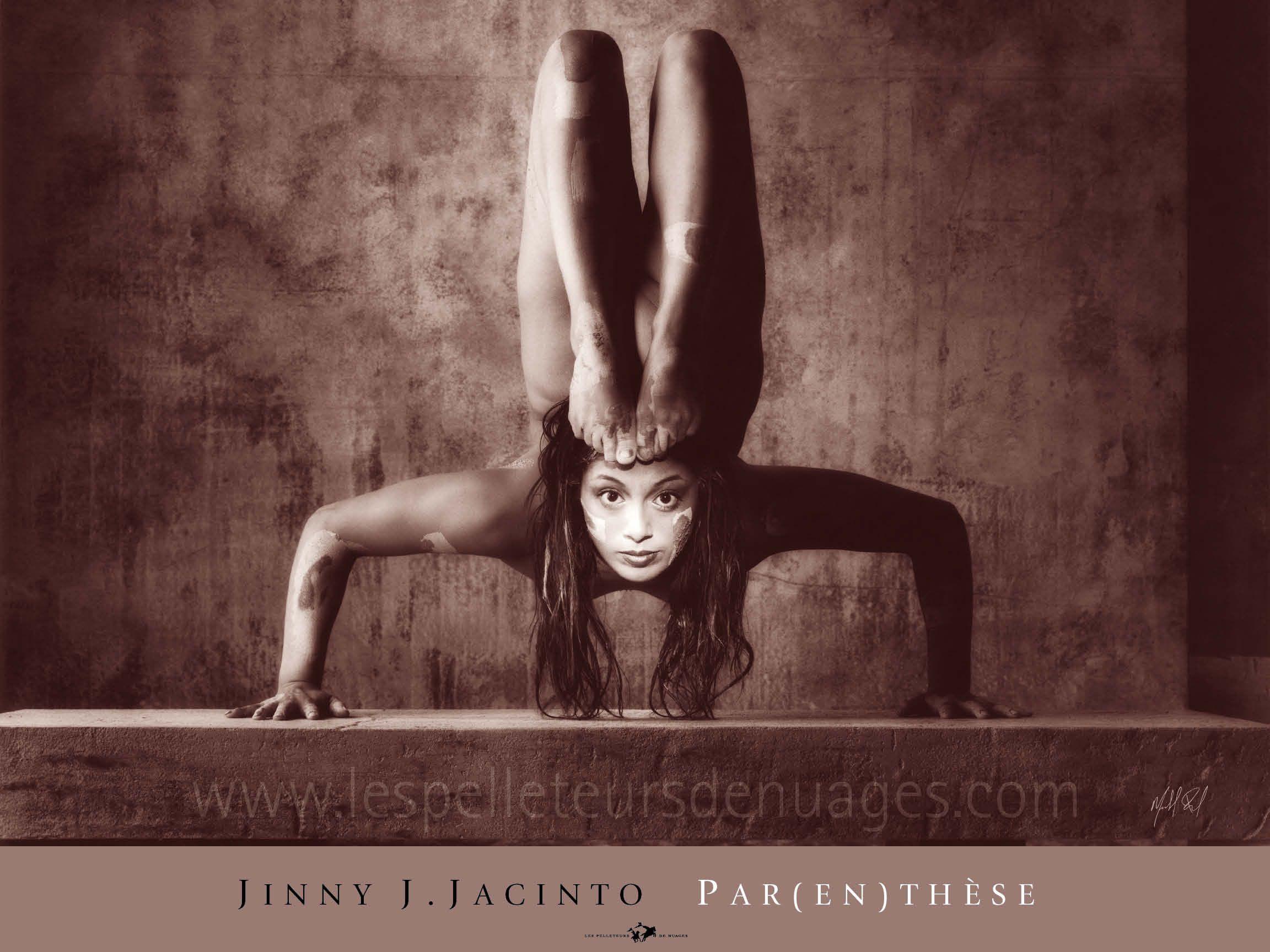 Jinny Jacinto nude photos 2019
