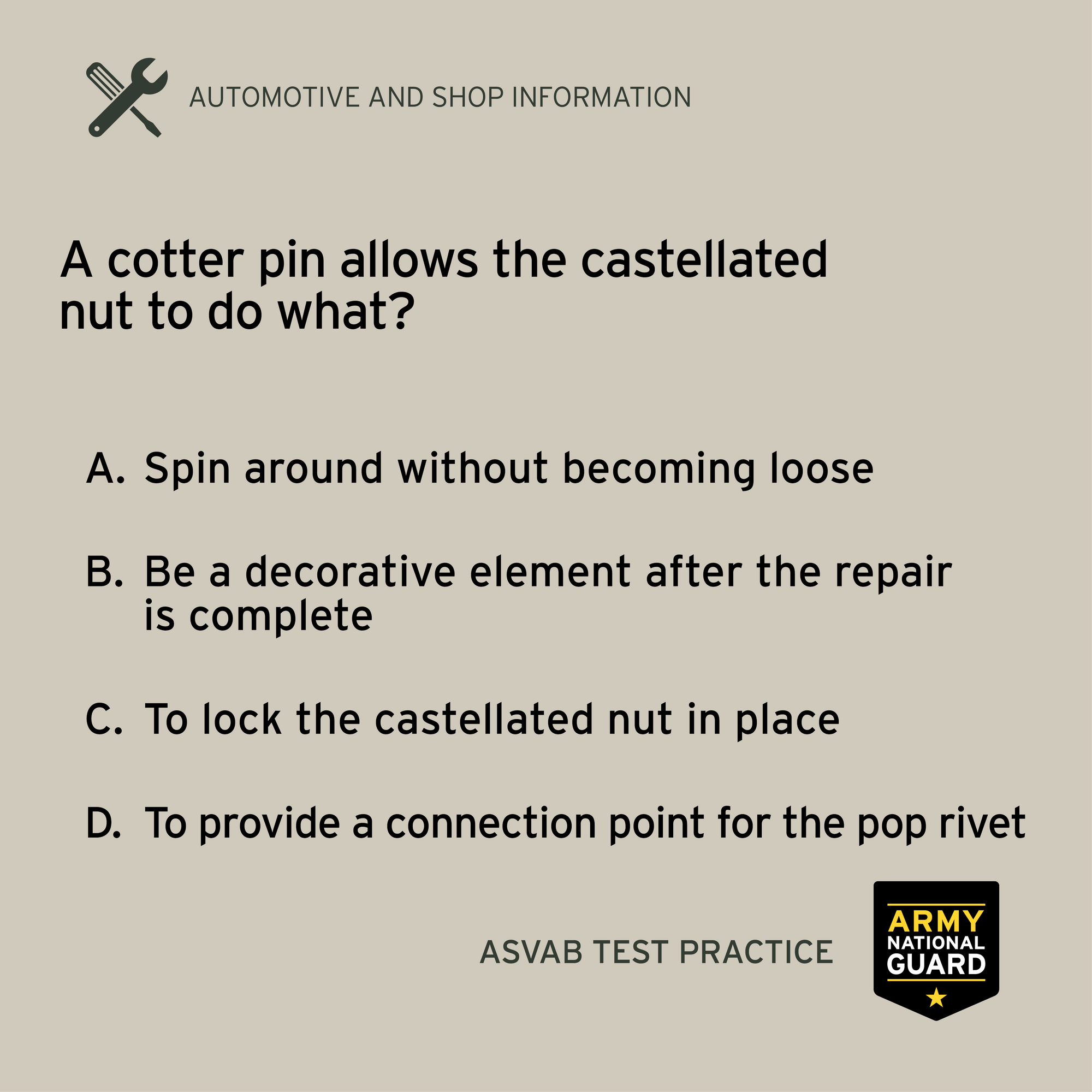 Pin on ASVAB Practice Questions