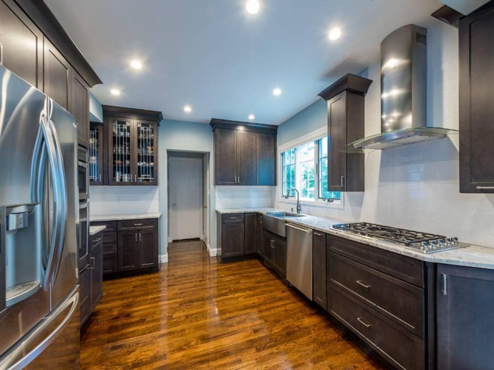 Best Dark Gray Storm Shaker Cabinets Home Shaker Cabinets 400 x 300