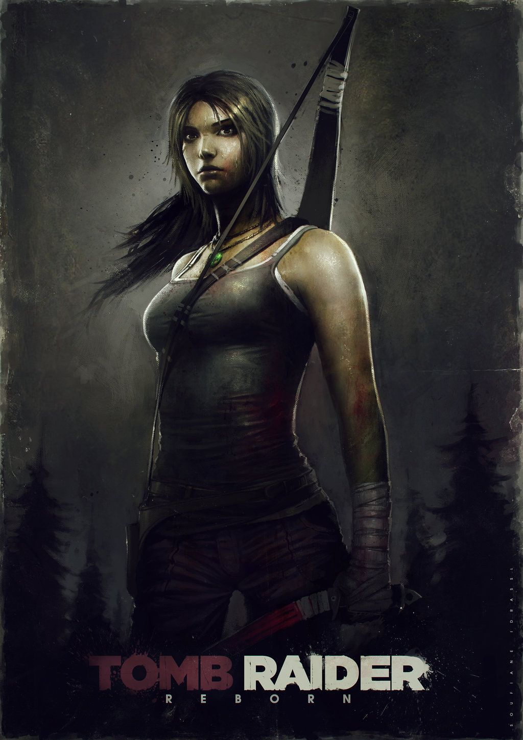 Tomb Raider Reborn tombraider raider tomb laracroft