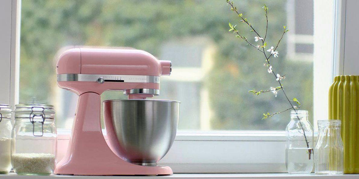 costco kitchenaid stand mixer review