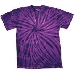 Photo of Cyclone T-Shirt | Dyenomite Dyenomite