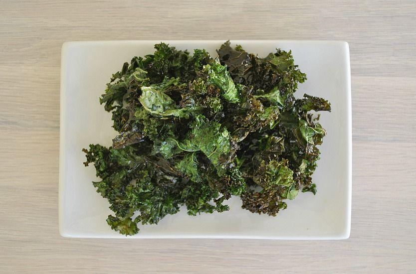 Autoimmune Paleo Smokey Kale Chips AIP LIfestyle #autoimmune paleo #AIP #autoimmune protocol