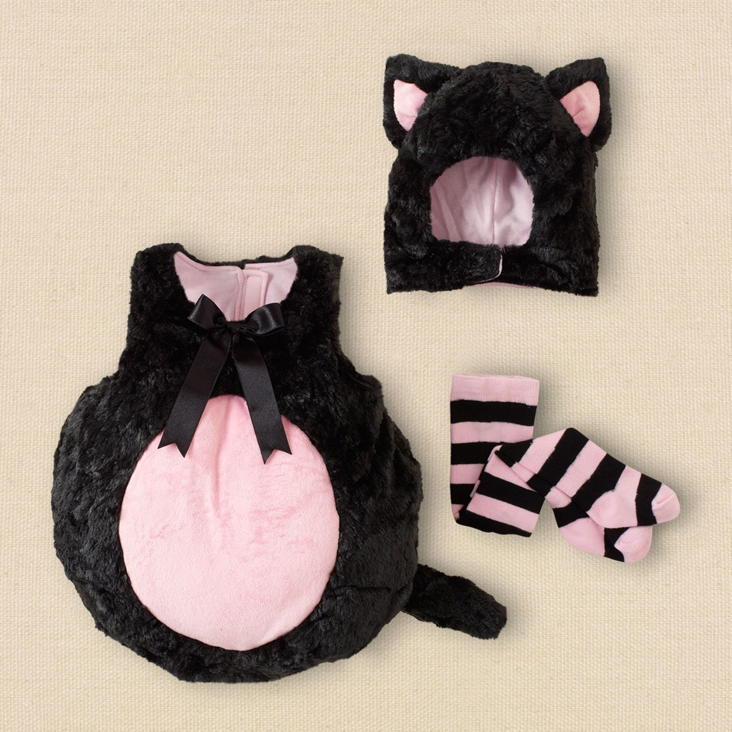 Newborn Kitty Costume Children S Clothing Kids Clothes The Children S Place Carnevale
