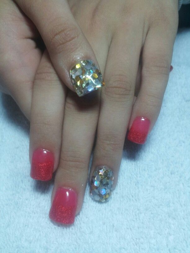 Pin By Lesley Bond On Nails I Ve Done Nail Designs Nails Pretty