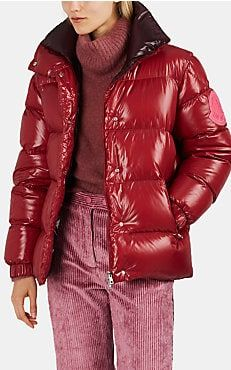 979937a60 Moncler Dervaux Down-Quilted Coat | Moncler Genius | Barneys NY in ...