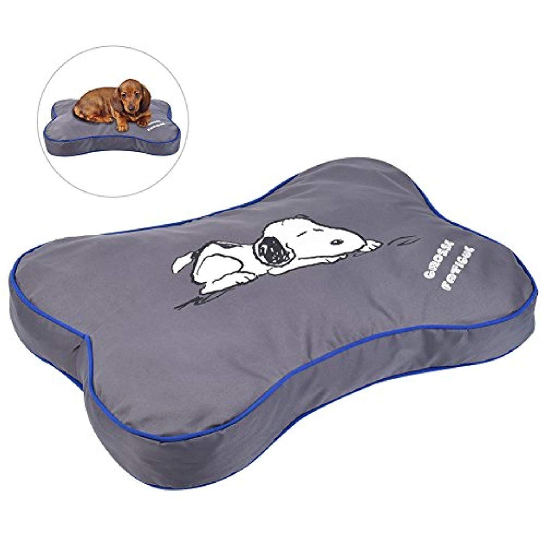 Petacc Warm Pet Sleeping Bed Soft Pet Cave Comfortable Pet Lounge