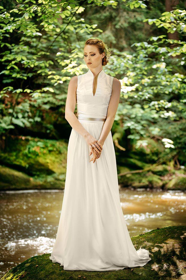 Calesco: Brautmode 2017 #Hochzeitskleider | Hochzeitskleider ...