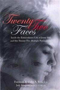 Judy Byington : Twenty-Two Faces (12,70€)