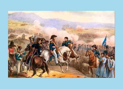 San Martín y el ejército de los Andes. Secuencia Didáctica ...