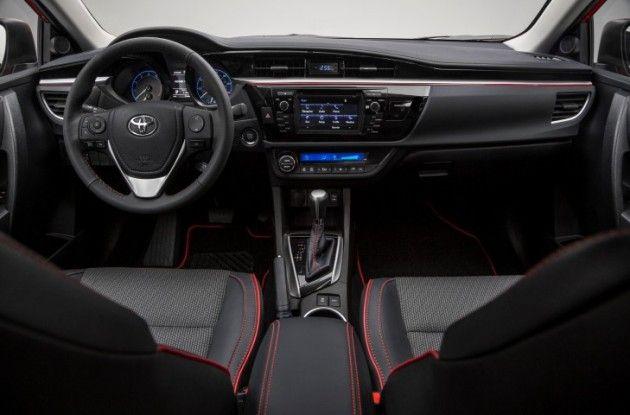 2016 Corolla Special Edition Dream Car Toyota Corolla Toyota