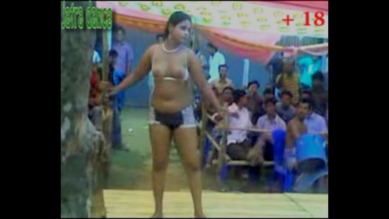 Jatra Sexy Dance       -7964