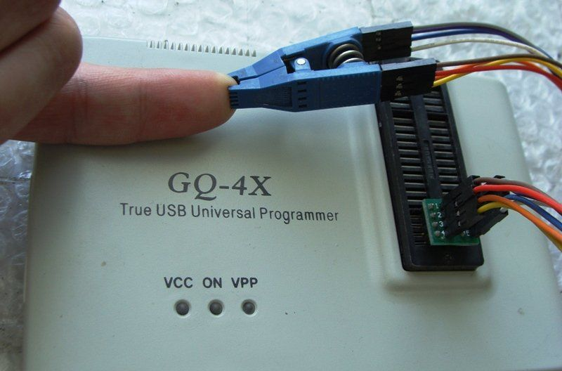Does the Chinese have a universal programmer [5] | ALLL | Pinterest