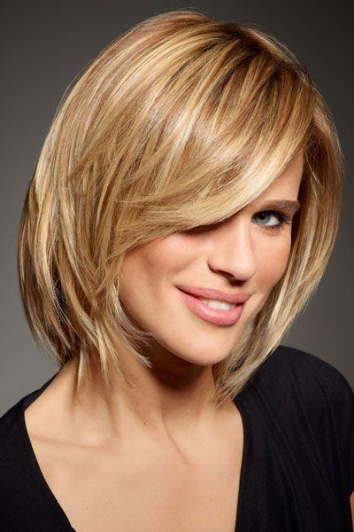 Anti Aging Fur Die Haare Diese Frisuren Machen Junger Hair