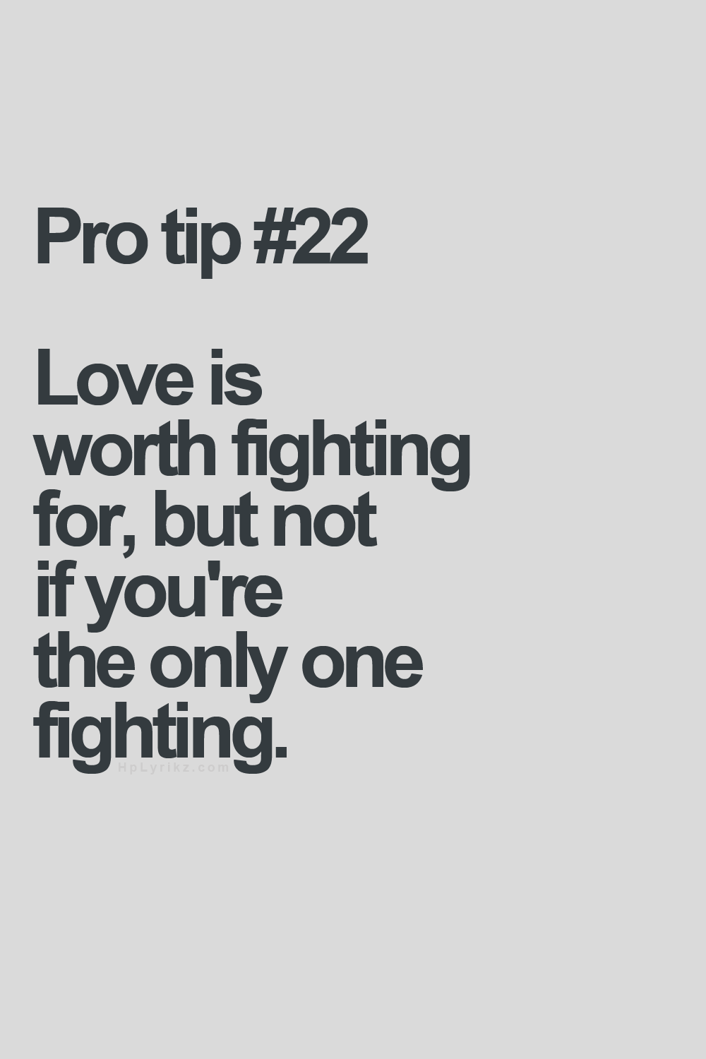 Fight For Love Quotes Alluring Know What To Fight For  Alika 2014  2018 ❤ Quotes And Poetry