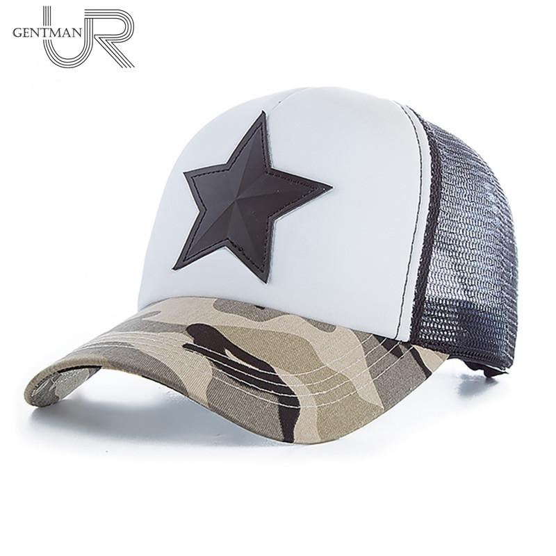 27391db057b New 3D Five-pointed Star Embroidery Mesh Baseball Cap Hat Hats Cap Caps  Headwear Bandana Scarf Scarfs American American womens Hats Caps New 2018  Design.