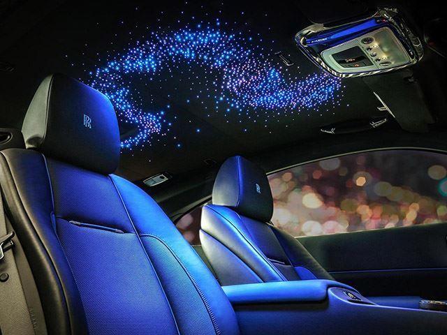 Image Result For Rolls Royce Interior Stars Rolls Royce