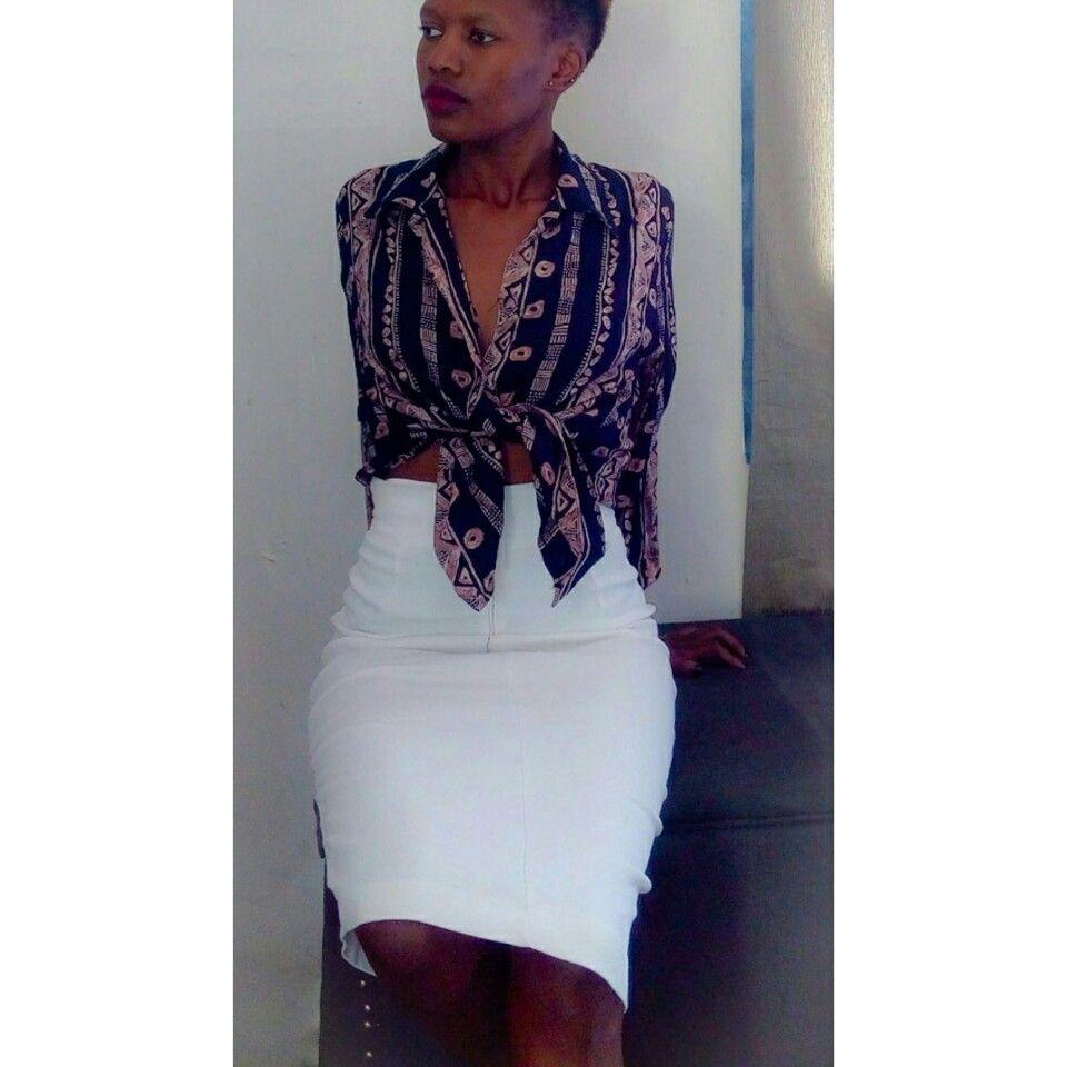 baafff979 YouTube | Fashion Guru Kenya Subscribe | At home workouts, White ...