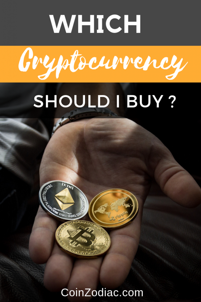 which cryptocurrency shall i buy