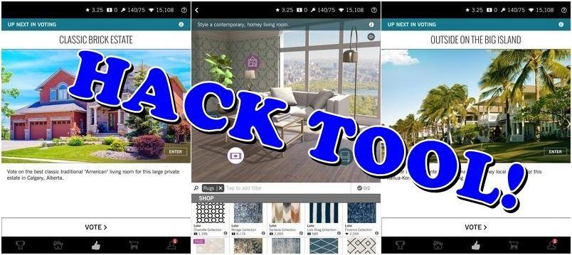 Designer City Gold Money Hack Tool 2020 Get 9999999 Gold Money No Survey Designer City Hack Apk U House Design Games Design Home Hack Design Home App