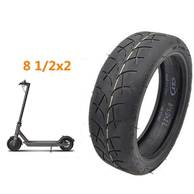 8.5inch Outer Inner Tube For XIAOMI Mijia M365 Electric Scooter Wheel Tyre Tires