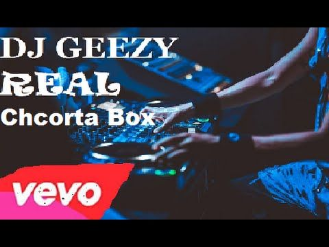 DJ Geezy Chacorta Box Oficial Video ( Music Video )